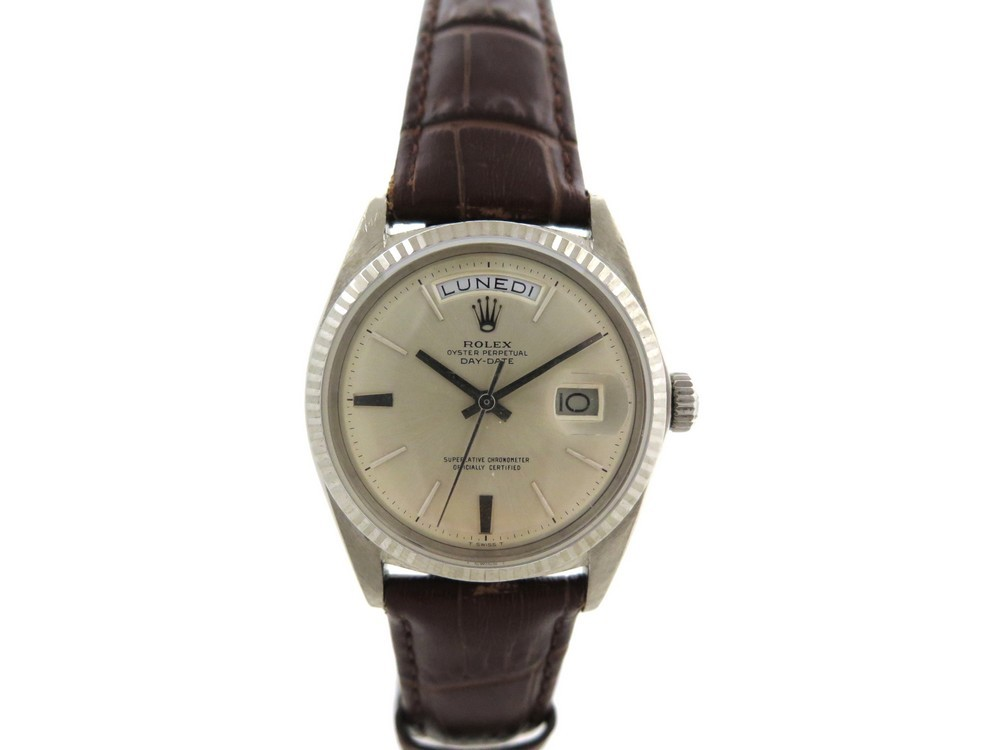 f781c384bd3 MONTRE ROLEX 1803 OYSTER PERPETUAL DAY DATE 36MM.