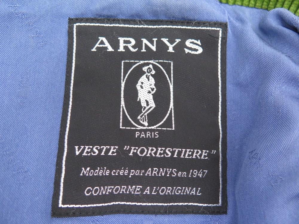 """Résultat de recherche d'images pour """"la forestière best-seller d'arnys"""""""